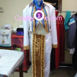 Access Time from Kamikaze Kaitou Jeanne Cosplay Costume front prog