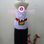 Adell from Disgaea Cosplay Costume back