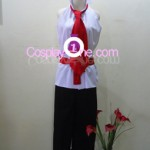 Adell from Disgaea Cosplay Costume front