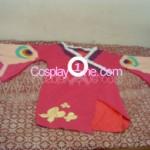 Adiane from Tengen Toppa Gurren Lagann Cosplay Costume detail