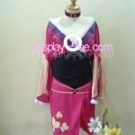Adiane from Tengen Toppa Gurren Lagann Cosplay Costume front