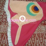 Adiane from Tengen Toppa Gurren Lagann Cosplay Costume motive