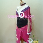 Adiane from Tengen Toppa Gurren Lagann Cosplay Costume side