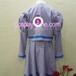 Ahiru Arima from Princess Tutu Cosplay Costume back