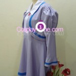 Ahiru Arima from Princess Tutu Cosplay Costume side