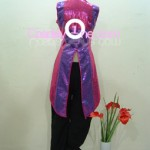 Aiji from Vocaloid Cosplay Costume back