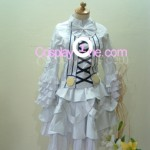 Aina from Hack Cosplay Costume front