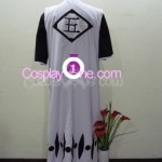 Aizenso Usuke from Anime Cosplay Costume back