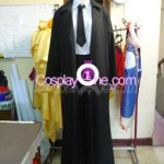 Kuroudo Akabane from GetBackers Cosplay Costume front prog
