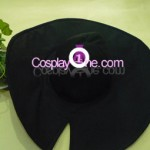 Kuroudo Akabane from GetBackers Cosplay Costume hat