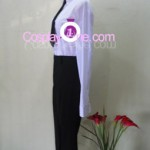 Kuroudo Akabane from GetBackers Cosplay Costume side in