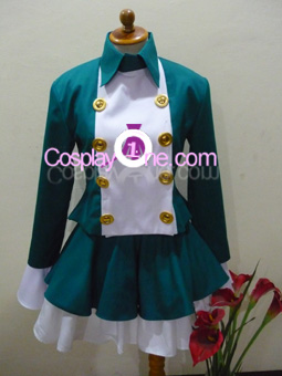 Alice Elliot 2 from Shadow Hearts Cosplay Costume front