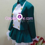 Alice Elliot 2 from Shadow Hearts Cosplay Costume side