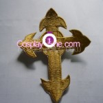 Alice Elliot from Shadow Hearts Cosplay Costume accessories