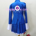 Alice Elliot from Shadow Hearts Cosplay Costume back