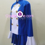 Alice Elliot from Shadow Hearts Cosplay Costume side