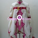 Alice 2 from Tales of Symphonia Cosplay Costume side front