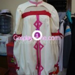 Alice 2 from Tales of Symphonia Cosplay Costume front prog