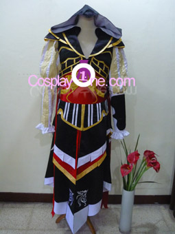Armour Altair from Assassin Creed Cosplay Costume front 2