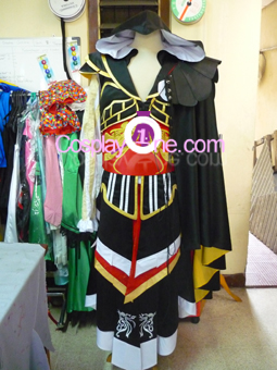 Armour Altair from Assassin Creed Cosplay Costume front prog
