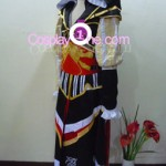 Armour Altair from Assassin Creed Cosplay Costume side 2