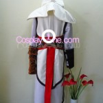 Armour Altair from Assassin Creed Cosplay Costume back