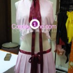 Amulet Heart from Shugo Chara! Cosplay Costume front R prog