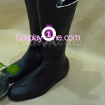 Ansem from Kingdom Hearts Cosplay Costume boot
