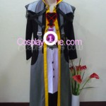 Ansem from Kingdom Hearts Cosplay Costume front