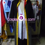 Ansem from Kingdom Hearts Cosplay Costume front prog