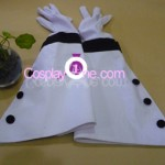 Ansem from Kingdom Hearts Cosplay Costume glove