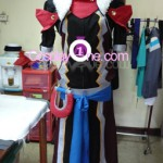 Aoto from Ar Tonelico Cosplay Costume front R prog