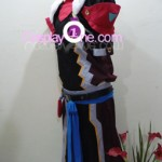 Aoto from Ar Tonelico Cosplay Costume side R