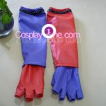 Harley Quinn from DC Comic Cosplay Costume glove