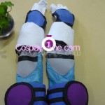 Asuka Kazama from Tekken Video Game Cosplay Costume glove