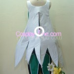 Atoli from Anime Cosplay Costume back2