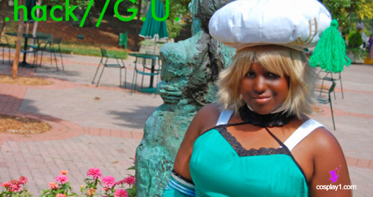 Client Photo Atoli from Anime Cosplay Costume