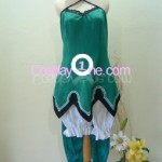 Atoli from Anime Cosplay Costume front1