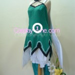 Atoli from Anime Cosplay Costume side2