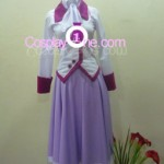 Austria (Female version) from Hetalia Cosplay Costume front