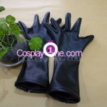 Axel from Kingdom Hearts Cosplay Costume glove