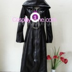 Axel 2 from Kingdom Hearts Cosplay Costume front