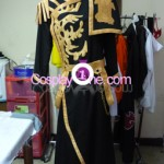 Ayanami from 07-Ghost Cosplay Costume front prog
