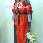 M. Bison from Street Fighter Cosplay Costume side version 1