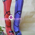 Harley Quinn from DC Comic Cosplay Costume boot
