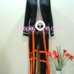 Agito from Air Gear Cosplay Costume front prog