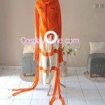 Agito from Air Gear Cosplay Costume front