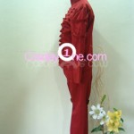 Alucard from Hellsing Cosplay Costume side1