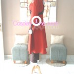 Archer from Fate/stay night Cosplay Costume side
