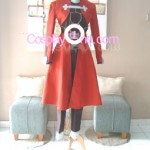 Archer from Fate/stay night Cosplay Costume front